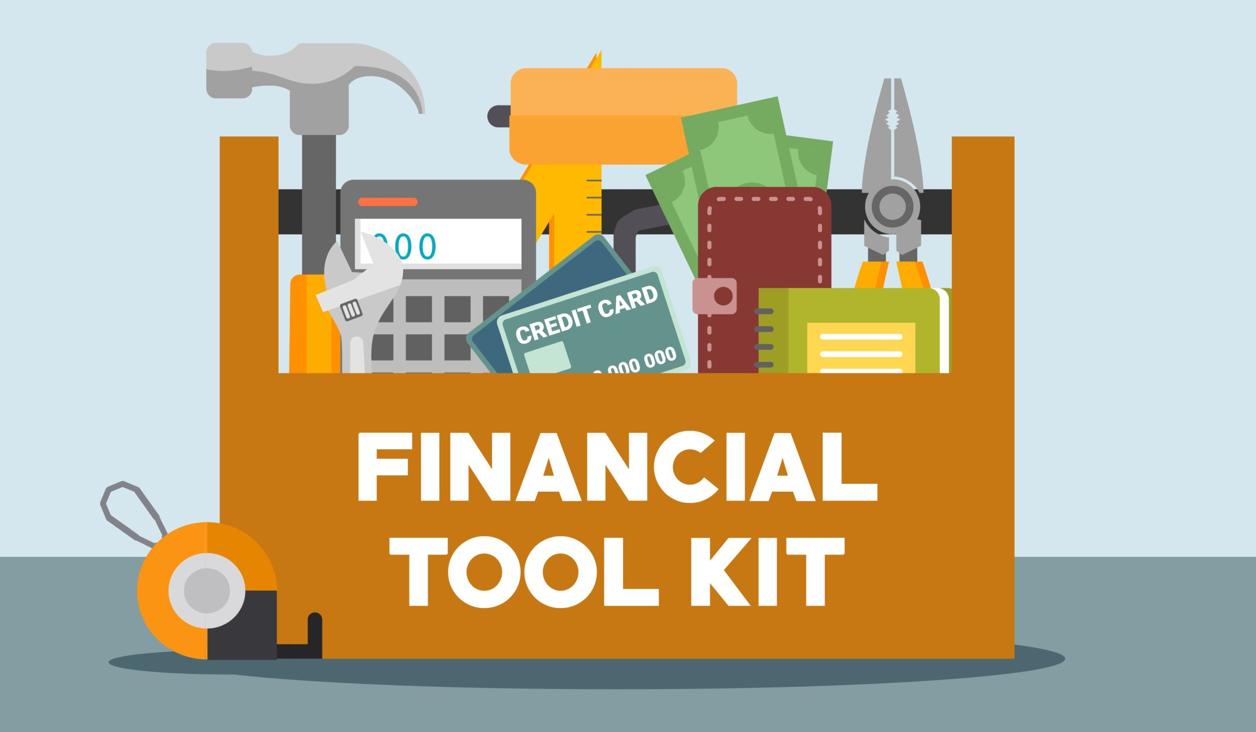 Budgeting Financial Tools