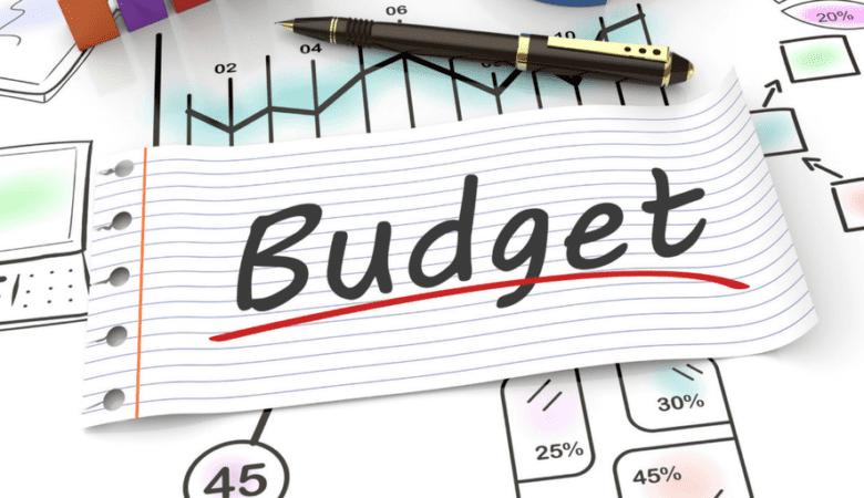 Budgeting made stupid easy
