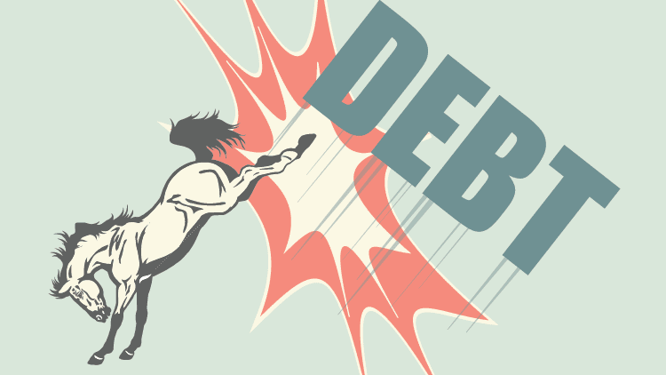 10 septs to get out of debt