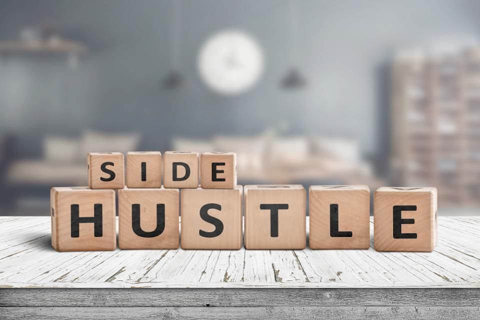 side hustles for 2020 and beyond