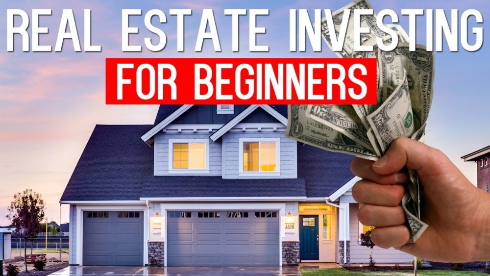 5 Easy Ways to Investing In Real-estate